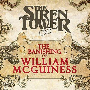 Image for 'The Banishing of William McGuiness'