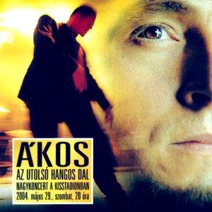 Image for 'Az Utolsó Hangos Dal'