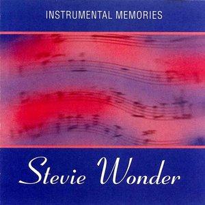 Image for 'Instrumental memories of Stevie Wonder'