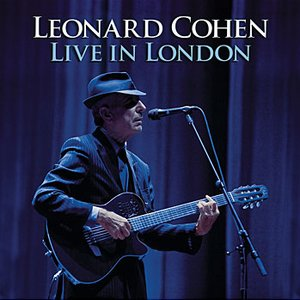 Image pour 'Live In London'