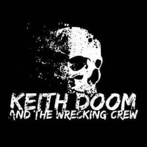 Image for 'Keith Doom and The Wrecking Crew'