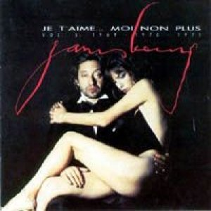 Image for 'Gainsbourg, Volume 5: Je T'aime Moi Non Plus, 1969'