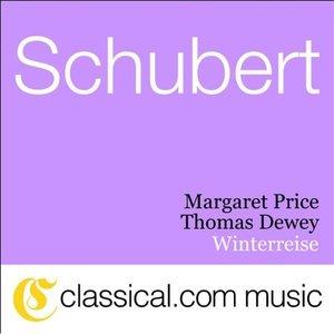 Image for 'Franz Schubert, Winterreise, D. 911'