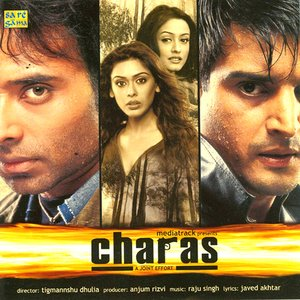 Image for 'Charas'