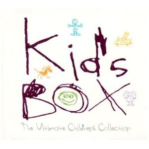 Bild för 'Kids Box - The Ultimate Children's Collection'