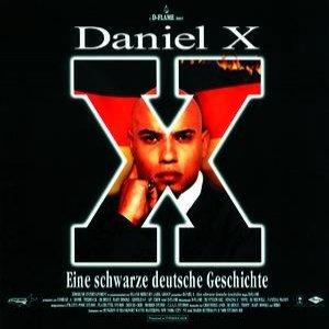 Immagine per 'Daniel-X, Eine Schwarze Deutsche Geschichte'