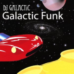 Image for 'Galactic Funk'