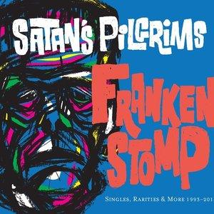 Image for 'Frankenstomp: Singles, Rarities & More 1993-2014'