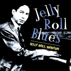 Image for 'Jelly Roll Blues'