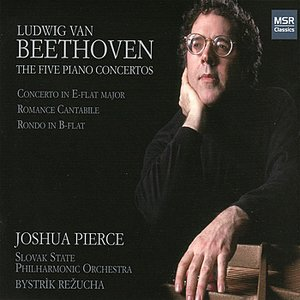 Imagen de 'Beethoven: The Five Piano Concertos'