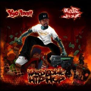 Image pour 'Hardbodie Hip Hop'