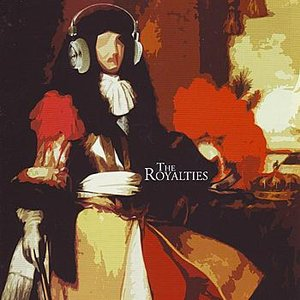 Immagine per 'The Royalties'