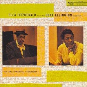 Image for 'Ella Fitzgerald Sings the Duke Ellington Song Book'