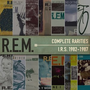 Image for 'Complete Rarities - I.R.S. 1982–1987'