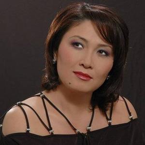 Гулнур Сатылганова