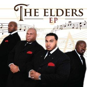Image pour 'Elders - EP'