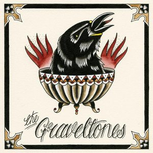 Image for 'The Graveltones'
