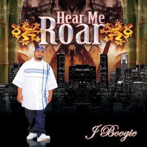 Image for 'Hear Me Roar'