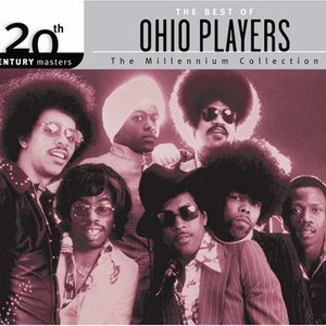 Image for 'The Best Of Ohio Players'