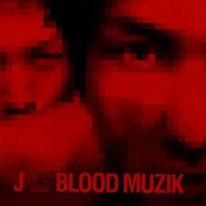 Image for 'BLOOD MUZIK'