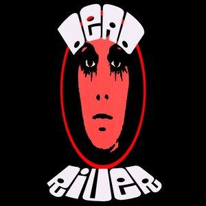 Image for 'DEAD RIVER'