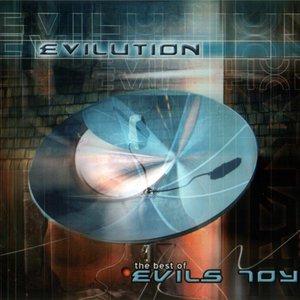 Image pour 'Evilution'