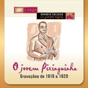 Image for 'O Jovem Pixinguinha'