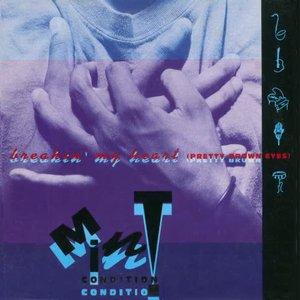 Image for 'Breakin' My Heart (Pretty Brown Eyes) (Album Edit)'