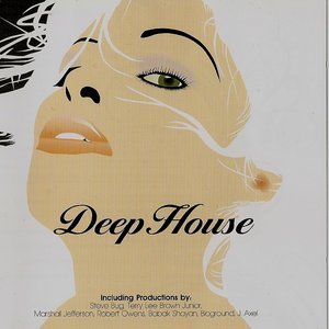 Image for 'Deep House'