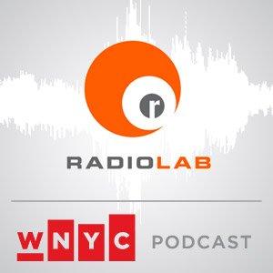 Imagem de 'WNYC's Radiolab'