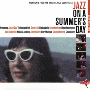 Image for 'Jazz On A Summer's Day'