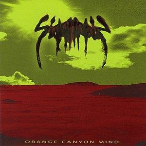 Image for 'Orange Canyon Mind'