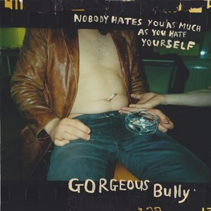 Image for 'Nobody Hates You As Much As You Hate Yourself'