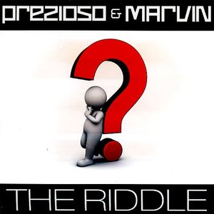 Image for 'The Riddle'
