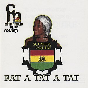 Image for 'Rat-A-Tat-A-Tat'