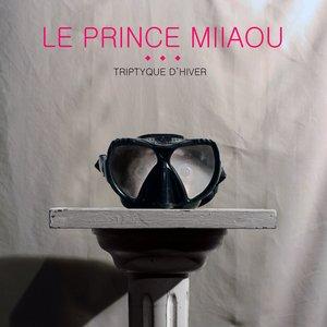 Bild für 'Triptyque d'hiver - EP'