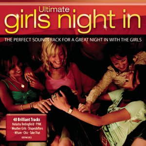 Image for 'Ultimate Girls Night In'
