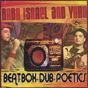 Bild für 'Beatbox Dub Poetics'