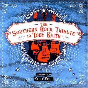 Image for 'The Southern Rock Tribute To Toby Keith'