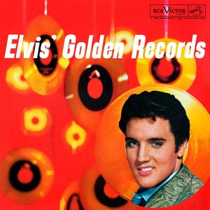 Image for 'Elvis' Golden Records'
