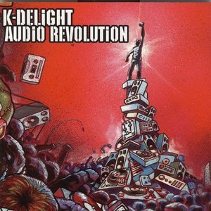 Image for 'Audio Revolution'
