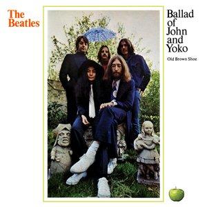 Immagine per 'The Ballad of John and Yoko'