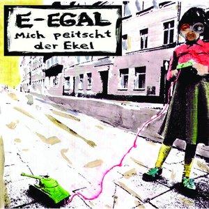 Image pour 'Mich peitscht der Ekel'