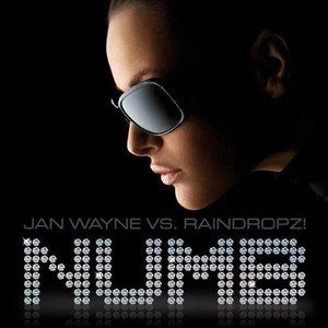 Image for 'Numb (RainDropz! Edit)'