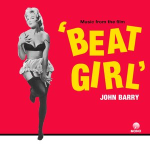 Image for 'Main Titile - Beat Girl'