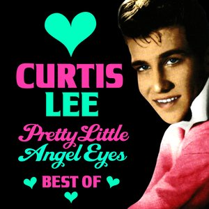 Immagine per 'Pretty Little Angel Eyes - The Best Of'