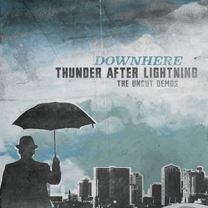 Immagine per 'Thunder After Lightning'