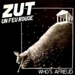 Image for 'Who's Afreud'