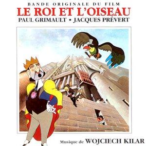 Imagem de 'Le Roi et l'Oiseau'