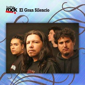 Imagen de 'Lucha Rock'